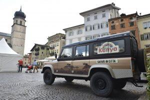 Tour kenia Trento
